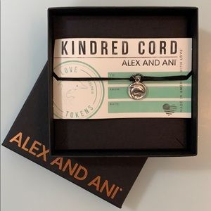 Kindred Cord by Alex and Ani Bracelet